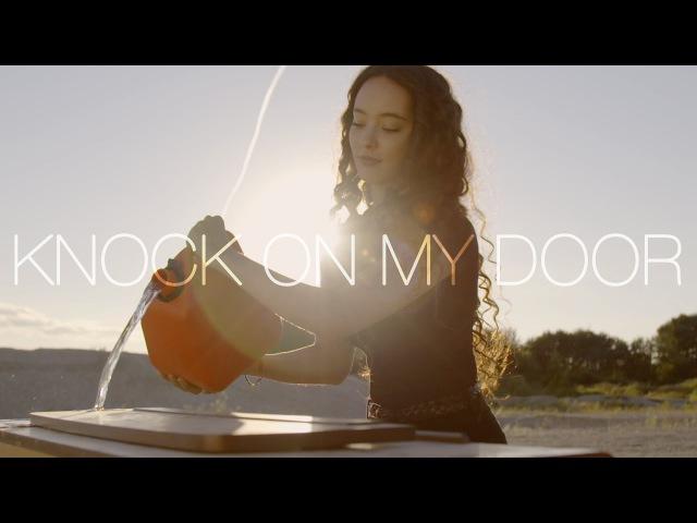 Faouzia - Knock On My Door
