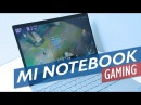 Xiaomi Mi Notebook Air 12 Gaming Review - BF4, LoL, Dota 2, Project Cars, CoD:MW3 With FPS & Temps