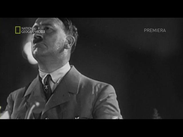 Нацистские тайны Второй мировой 2 Гитлеровские безумцы НОВЫЙ ФИЛЬМ National Geographic