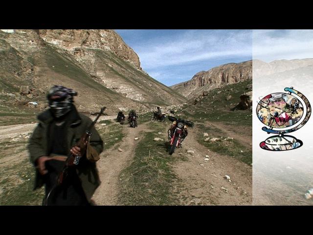 Al Qaeda's Fight In Afghanistan (2011)