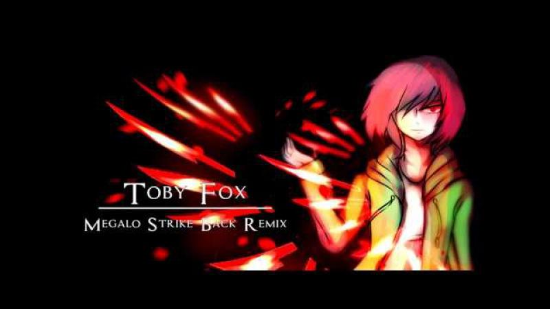 Toby Fox - Megalo Strike Back Remix [UNDERTALE GENOCIDE EARTHBOUND]