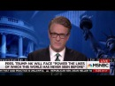 UPDATE: Was There A Strategic Purpose In President Donald Trump's Statement   Morning Joe   MSNBC