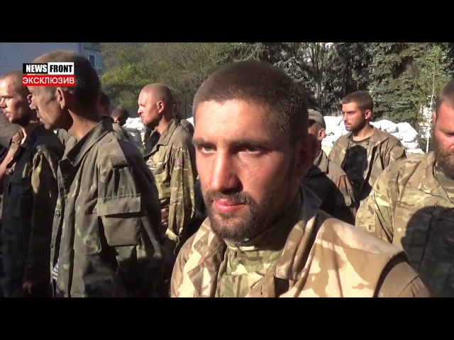 18 В чем раскаиваются вояки из добробата Донбасс