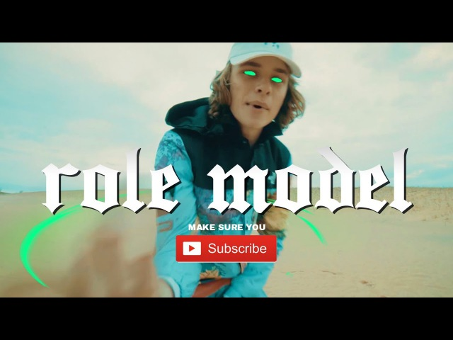 Nate Nixen Role Model Official Video Edited by Nate Nixen VFX by D Lux