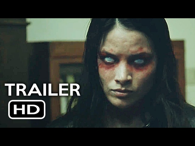 Восстание тьмы / Darkness Rising (2017) трейлер