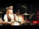 Matt Sorum Performs at Guitar Center's Drum Off 2009
