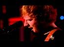Ed Sheeran Bloodstream BBMAs