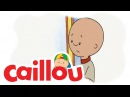 Caillou's All Alone S01E04