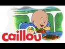 Caillou Caillou Hates Vegetables S01E03 Cartoon for Kids