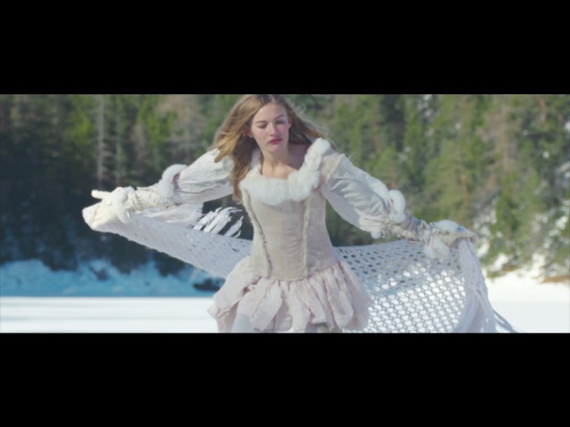 FIONA - HOMELANDS (Official Music Video)