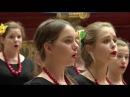 SKOWRONKI Girls' Choir / The Little Jazz Mass by Bob Chilcott