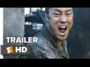 The Battleship Island Official Trailer 1 (2017) - Joong-ki Song Movie
