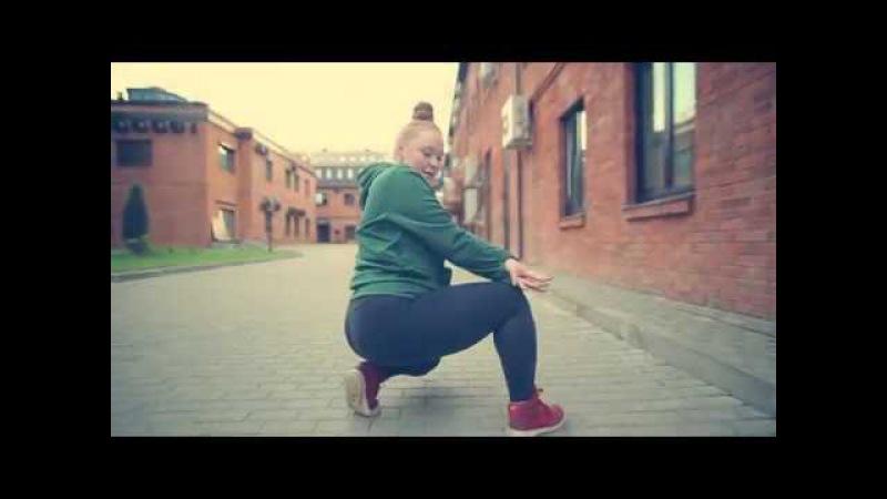 XDANCE STUDIO/TwerkBooty dance class/Sofia Avdeeva
