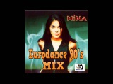 NINA Eurodance 90's Mix