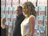 Kylie Minogue - Chat Of The Bunny Greg (VMA 2002)