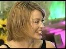 Kylie Minogue Dannii Minogue - Interview (Electric Circus 1998)