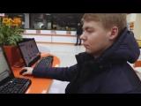 DNS Технопоинт MANNEQUIN CHALLENGE Барнаул