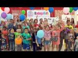 Открытие клуба Raduga Kids! Спешим увидеть, как это было!