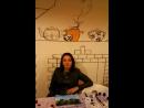 Видео отзыв Ирины об участие в арт проекте Я СЕБЯ РИСУЮ