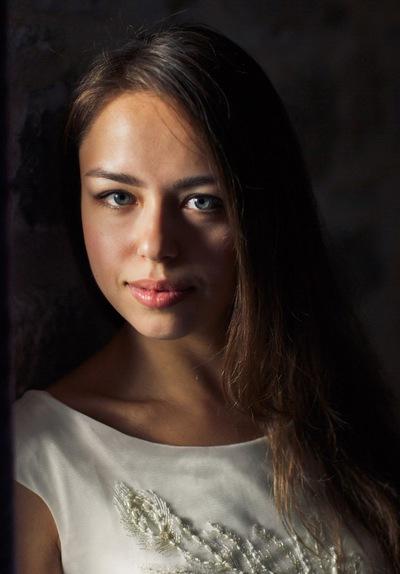 Анастасия Мясникова