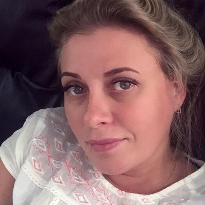 Лена Морозова (минаева)