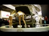 AMAZING SEXY GO GO HOT RUSSIAN GIRLS DANCE ASS Naked- Сексуальный стрип танец почти голых девушек в трусиках.