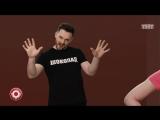 #Зураб Матуа, Андрей Аверин, Дмитрий Сорокин и Марина Кравец - Я толстая