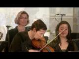 66 J.S. Bach - BWV 66 Erfreut euch, ihr Herzen - Choir and Orchestra of the J. S. Bach Foundation - Rudolf Lutz