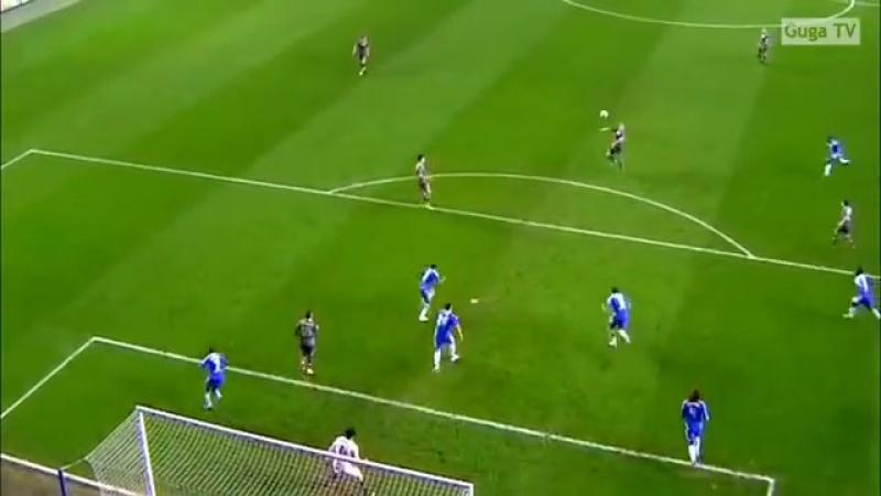 Chelsea vs Napoli 4-1 (aet) - UCL 2011-2012 (2nd Leg) - Full Highlights (English