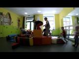 Детская Академия Паркура - Детский центр Нафаня (Оккервиль)
