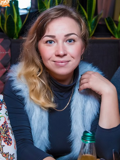 Лена Суслова