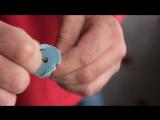 клипса для крепления маячкового профиля