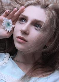 Анна Ватутина