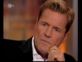 Dieter Bohlen - Interview (ZDF. Johannes B.Kerner. 17.01.2006)