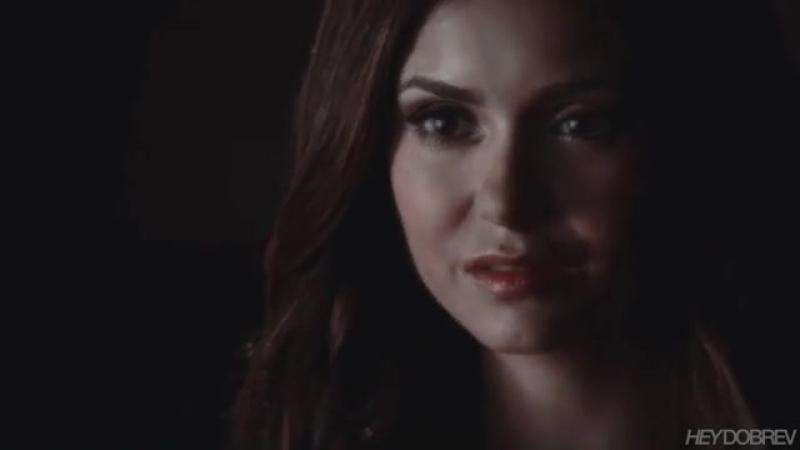 The Vampire Diaries [ V H O C H]