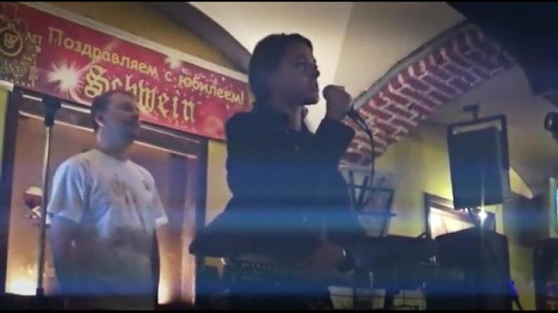[v-s.mobi]Гансэлло и Кристина Ра _Срыв_.mp4