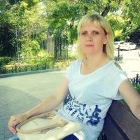 Анкета Людмила Матюшина
