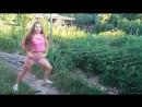 Девка крутит жопой в огороде svk/real_planet_of_love
