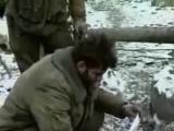 Юрий Шевчук в Чечне (Группа - ДДТ)(1995)