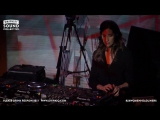 La Fleur - Live @ Smirnoff Sound Collective x IWD, Berlin 09.03.2017