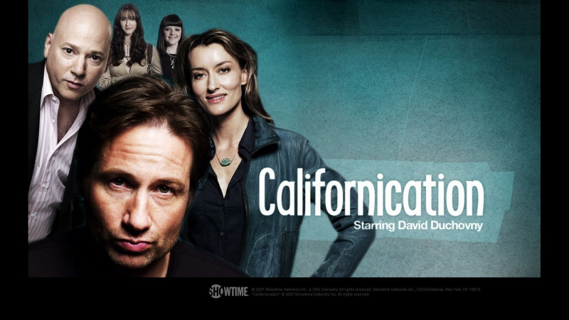 Видео: Californication 7