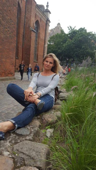 Ольга Качурина