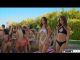 Eva Lovia, Kayden Kross HD 1080, lesbian, anal play, new porn 2017