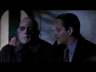 Семейка Аддамс / The Addams Family 1991