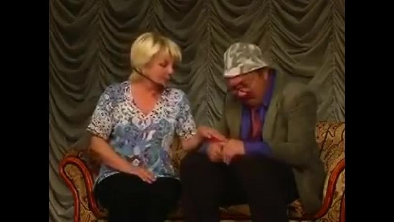 Артур и Фатима Кидакоевы.