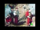 Олекса Довбуш (1959). Бой драгун с опришками в горах