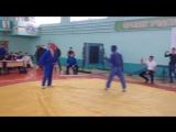 Андрей Терновой (Лакеев). Универсальный бой. 3 раунд