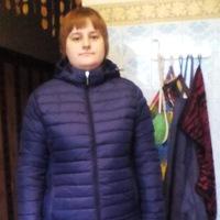 Анкета Ольга Школина