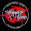 STRIPPED GUNS   Glam Metal Band