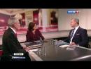 Рекордный накал дебатов_ кандидаты в президенты Австрии решают, чей Крым